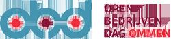 Open Bedrijven Dag Ommen Logo